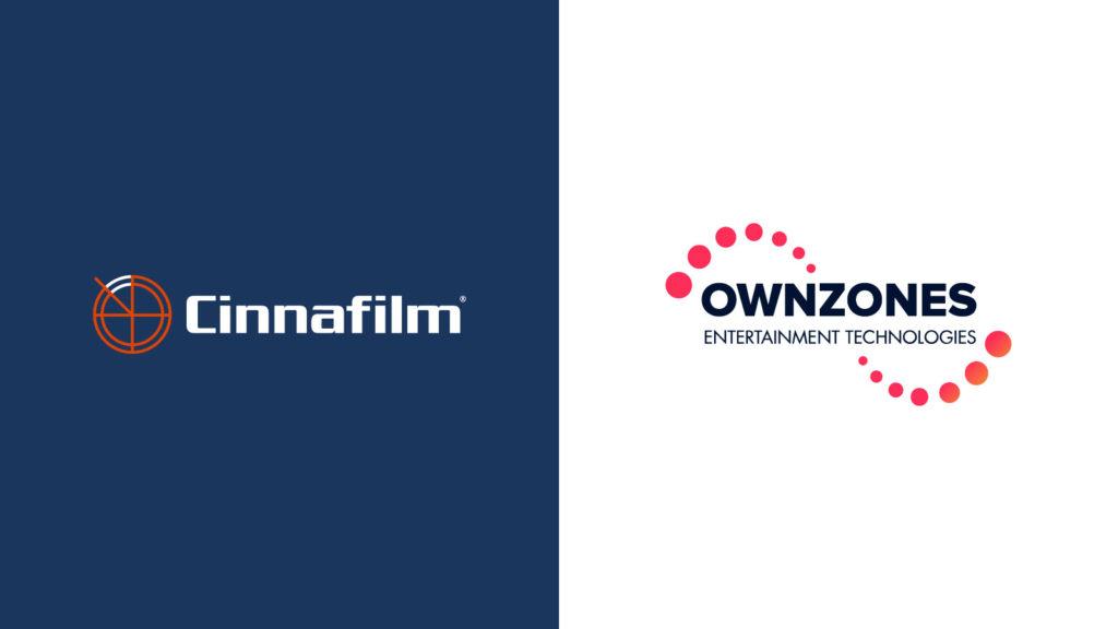 Cinnafilm & Ownzones