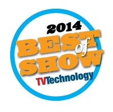 New Tachyon Wormhole Wins 2014 NAB Best of Show - TV Technology
