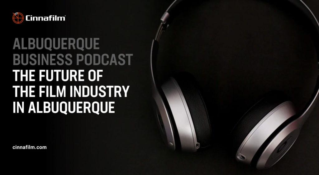 The Future of the Film Industry in Albuquerque