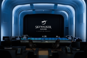 When Galaxies Collide: Introducing Skywalker Sound Tools Hosted by PixelStrings